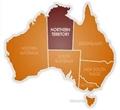 NT Northern Territory Australia