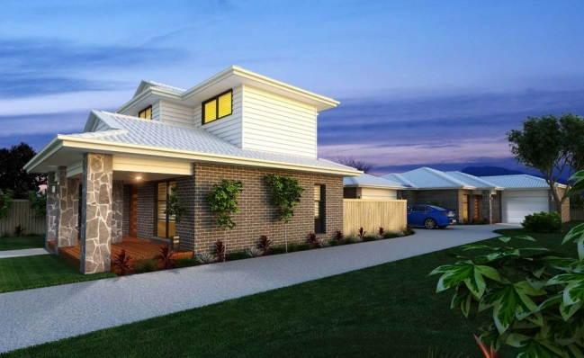 New Homes Wa Western Australia Aussie Construction
