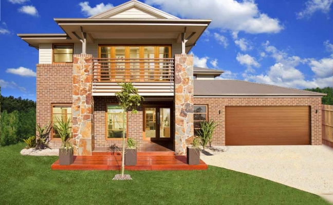 New homes nsw new south wales aussie construction for New home designs nsw australia