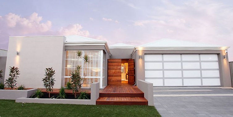 New homes qld queensland aussie construction for New home designs queensland