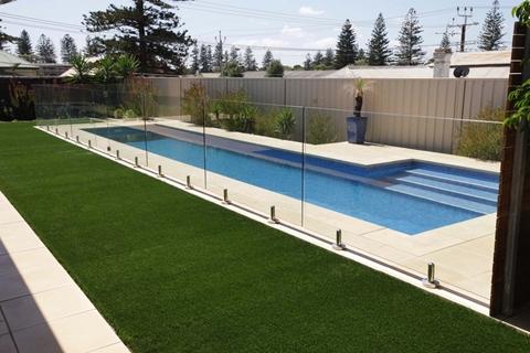 Decks Landscaping Aussie Construction