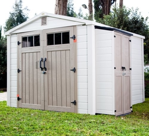 Garden Sheds Victoria garden sheds, fences & lawns | aussie construction